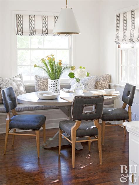 kitchen banquette ideas built in banquette ideas better homes gardens