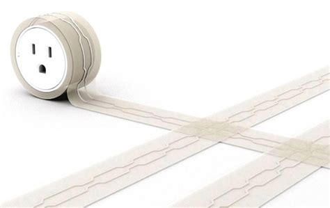 Flat Extension Cord For Rugs by Inventions That Are Yet To Be Invented Sort Of