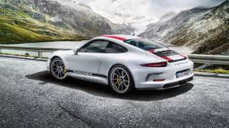 Porsche Photos Porsche 911r 2017 Cartype