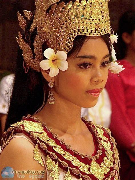 cambodian wedding on pinterest 34 pins apsara dancer cambodia on chanbokeo com