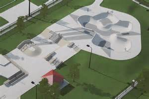 Carpenter Table Plano Skatepark Details Exposed In Final Meeting Plano