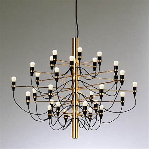 Flos 2097 Chandelier Flos Sarfatti Model 2097 30 Chandelier Images Frompo