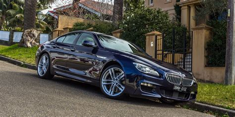 Bmw 650i Gran Coupe by 2015 Bmw 650i Gran Coupe Review Caradvice