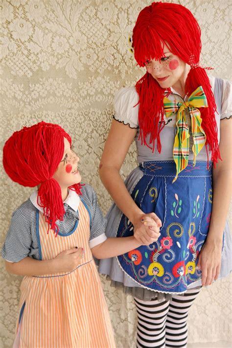 rag doll diy rag doll costume d i y a beautiful mess