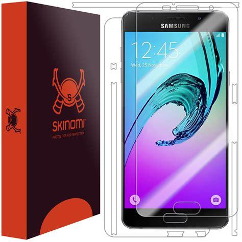 Samsung A5 2015 The Doctor Custom skinomi techskin samsung galaxy a5 2016 skin protector