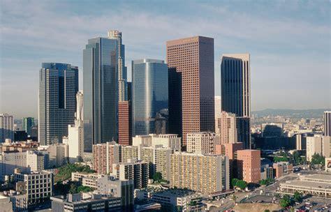 la city observation deck 5 best views of los angeles la insider tours los