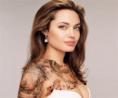 beautiful women with tattoos most beautiful neck tattoos collections