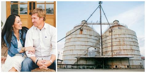 chip and joanna gaines farm location chip and joanna gaines magnolia home sneak peek of new