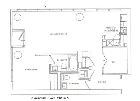 l tower floor plans for sale 8 the esplanade 1605 the brel team