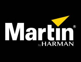 Martin Lighting Careers Logo