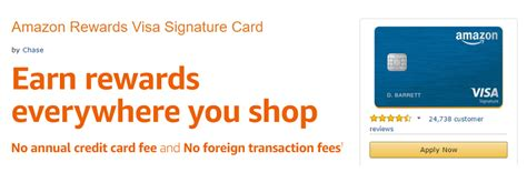 amazon visa amazon rewards visa signature card 90 gift card bonus