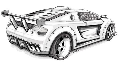 supercar drawing image msa sketch supercar jpg motorstorm wiki fandom