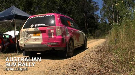 subaru forester rally subaru forester turbo diesel rally car australian rally