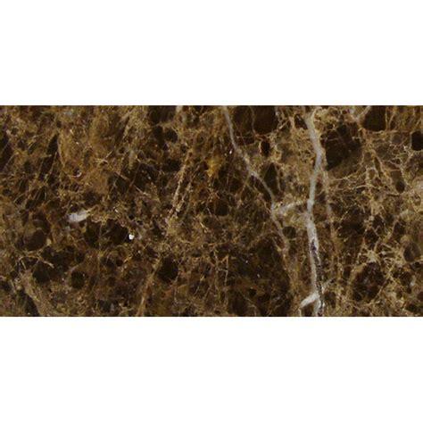 dark emperador marble tile 12 215 24 polished wholesale