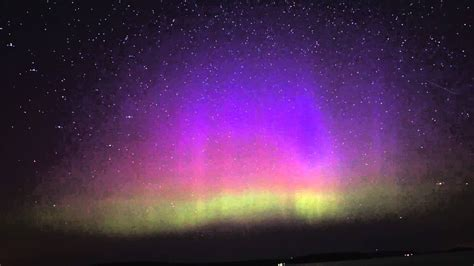 northern lights in june northern lights june and july 2015 from drummond is