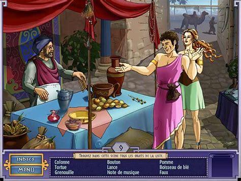 ariane le jeux l epreuve des dieux le p 233 riple d ariane gt jeu ipad