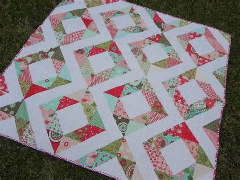 Free Quilt Patterns Using Charm Packs 12 free charm pack quilt patterns to stitch up