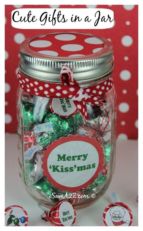 homemade food gifts   jar  days    stress   christmas