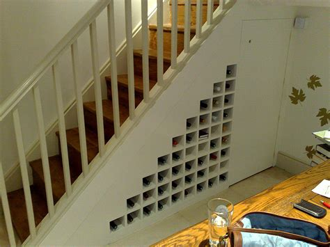 wine storage under stairs wardrobe company floating shelves boockcase cupboards