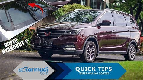 Wiper Frameless Depan Nissan All New X Trail Xtrail Bosch Clear Adv cara angkat wiper wuling cortez carmudi tips