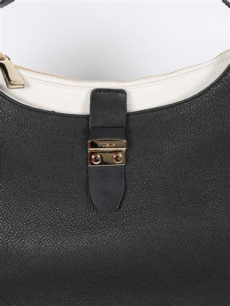 Furla Hobo furla tricolor hobo leather luxury bags