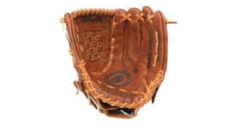 Handmade Baseball Glove - nokona walnut leather handmade baseball glove sportsvibe