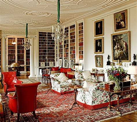 princess diana home habitually chic 174 a look at althorp