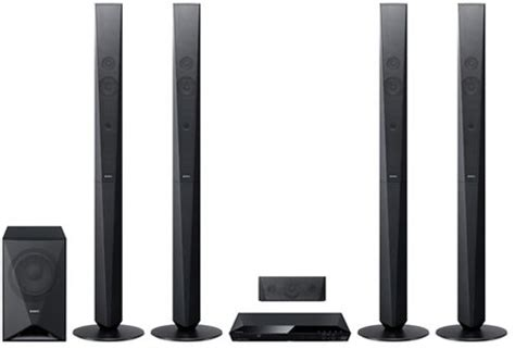 sony 5 1ch dvd home theatre system dav dz950 price