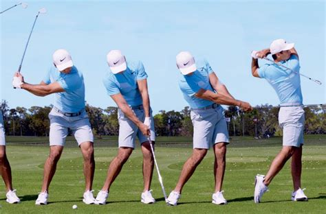 jason day swing sequence swing sequence jason day australian golf digest