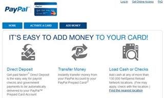 review paypal prepaid debit card part 3 still adding funds reviews how to s