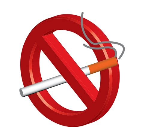 no smoking sign vector png free clipart no smoking 3d icon jhnri4