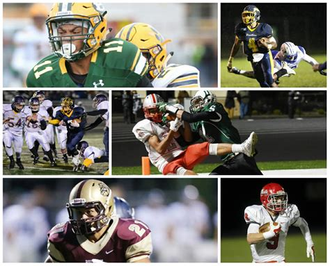 Football Chat Room by Live Ohsaa Football Playoffs Scoreboards Updates