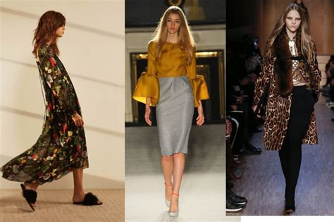 Fall Fashion Trends by 6 Fall Fashion Trends For 2016