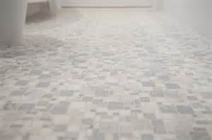 master bathroom in carrara marble complete tile