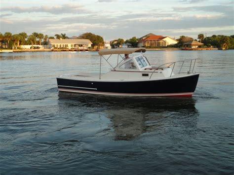 downeast boat brands 22 sisu refit project page 5 downeast boat forum