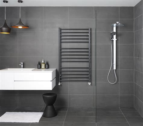 will a towel rail heat a bathroom how to buy a heated towel rail quinn bathroom designing