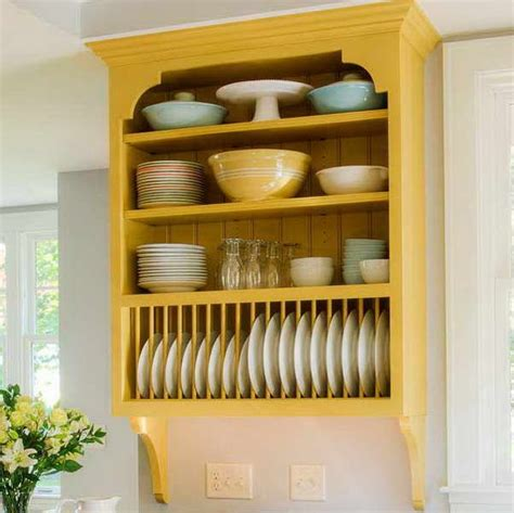 Kitchen Cabinet Plate Rack by Hanging Wooden Plate Rack 18 Photos Of The Wood Plate