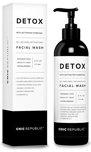 Detox Charcoal Wash Coconut Reviews by All Activated Charcoal Cleanser Organic