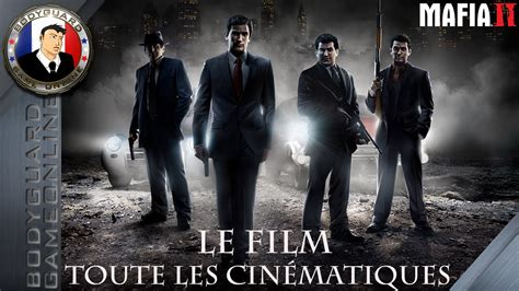 film cina mafia mafia ii le film toute les cin 233 matiques cagne pc ultra