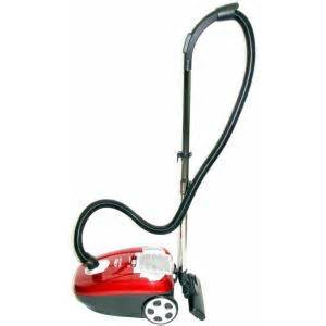 atrix international canister hepa vacuum cleaner in