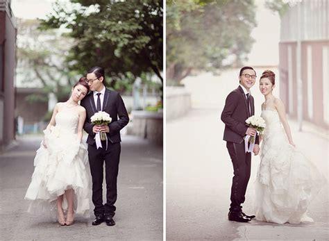 Wedding Shoes Hong Kong by Hong Kong Engagement Photos Green Wedding Shoes