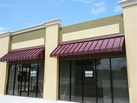 Metal Awnings Sundance Architectural Products