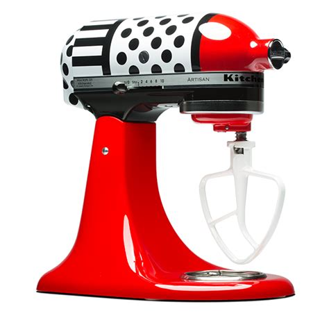Kitchenaid Limited Edition Mixer | is it possible to covet a kitchenaid mixer cool mom tech