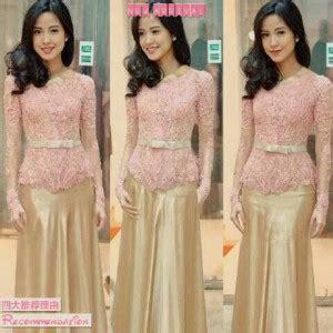 Q1 Rok Batik 78 Bawahan Batik Rok Dewasa Ro Kode E5357 2 baju mini dress pendek kebaya batik modern terbaru murah