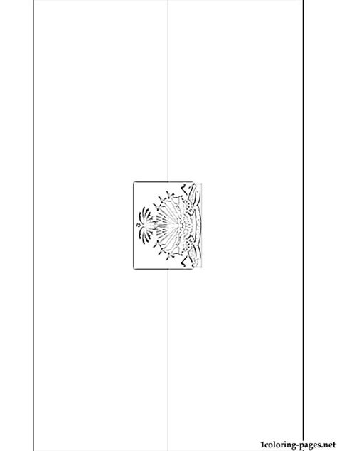 haiti flag coloring page coloring pages