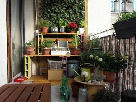 Small Ladari Casette D Ete by Am 233 Nager Balcon Pour L 233 T 233 Paperblog