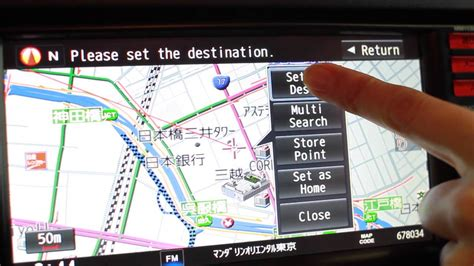 Find By Gps How To Find Your Way In Japan Navigation By Gps Go Cer Japan