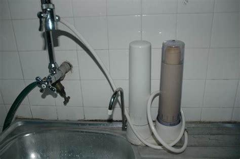 cara membuat filter air backwash aku dayat penapis air keperluan atau gimik semata mata