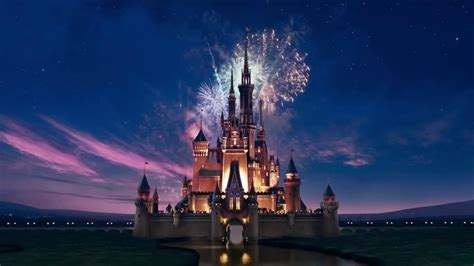 Screenwriting Article The Dazzling Domination Of Disney Disney Intro