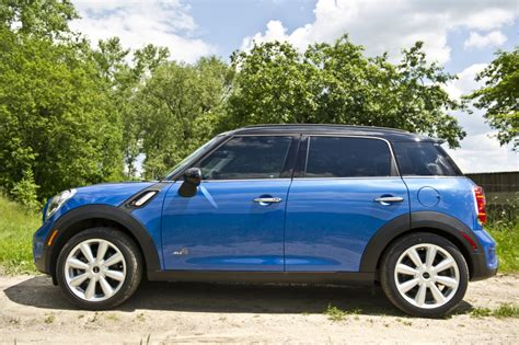 Mini Cooper 4x4 Countryman by Countryman 4x4 2012 Mini Cooper